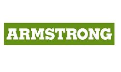 Armstrong Construction Logo