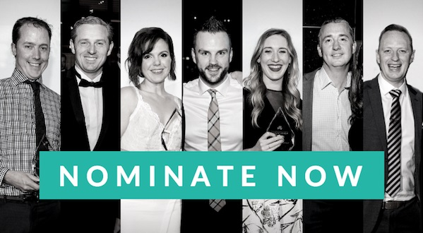2018 Irish Australian Business Awards - Nominate Now