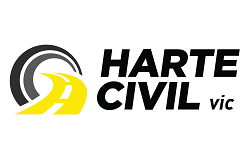 Harte Civil Logo