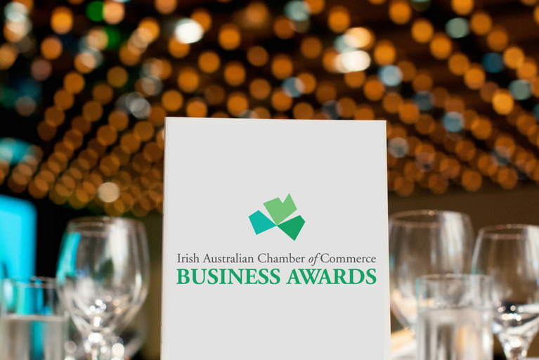 Irish Australian Business Awards