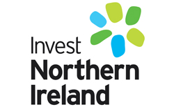 Invest NI logo corporate JPS