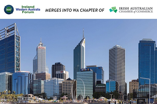 IWAF to merge into WA Chapter of the IACC