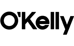 O Kelly Logotype