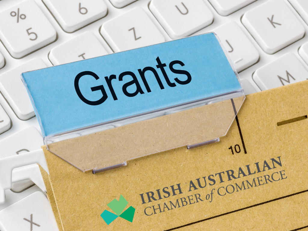 VIC Grants