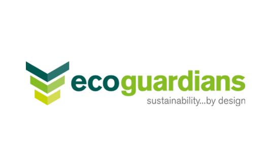 Eco Guardians Logo