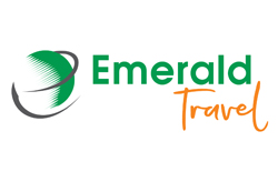 Emerald Travel logo