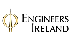 Engineers Ireland Logo